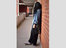 12 best images about Hijab and converse on Pinterest