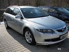 2006 mazda 6 kombi 2 0 cd sport top 105 kw top car photo