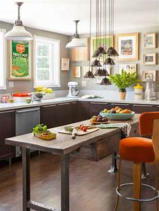 Decorations In Kitchen by Decorating A Rental Kitchen Buildipedia