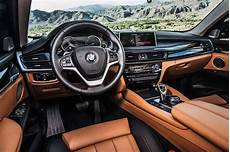 The New Bmw X6 Interior