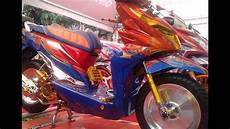 Beat Esp Modif by All New Honda Beat Esp Modifikasi Airbrush