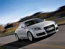 International Fast Cars Audi Tt