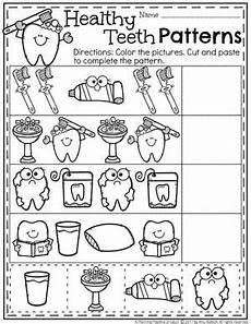 preschool dental health february preschoo dental health dental health month health lessons
