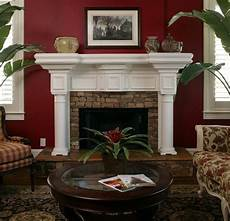 Decorating Ideas For The Fireplace by Fireplace Ideas Fireplace Designs