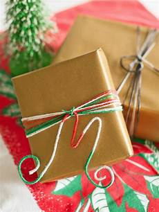 50 Gift Wrapping Ideas Hgtv