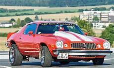 Chevrolet Camaro 1970 Bis 1981 Klassiker Kaufen
