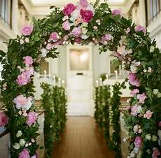 13 beautiful d 233 cor ideas for a church wedding ceremony decor ideas wedding arch flowers