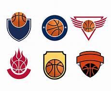 Free Basketball Logos Vector Vector Graphics