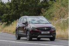 Vauxhall Crossland X Ultimate Namaste Car