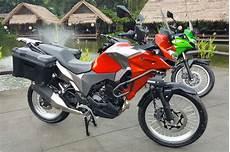 Kawasaki Versys 250 Modifikasi by Daftar Keunggulan Kawasaki Versys X 250