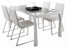 Esstisch Modern Ausziehbar - sapphire prisma extendable dining table modern dining
