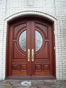 porte exterieur sur mesure custom wood exterior door portes d entr 233 e en bois www