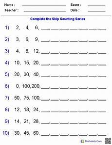 kindergarten math skip counting worksheets 11947 custom skip counting kindergarten worksheets kindergarten math worksheets number worksheets