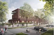 4 Zimmer Wohnung Bremen Gewoba by Projekt Gewoba Baut 51 Wohnungen In Bremen Huckelriede