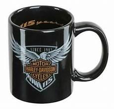 Harley Davidson Mugs by Harley Davidson 115th Anniversary Limited Edition Coffee