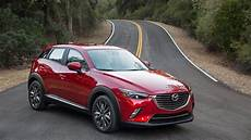 2018 Mazda Cx 3 Release And Review