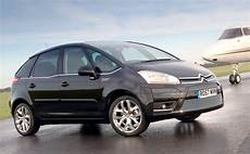 2008 citroen c4 picasso lounge review top speed