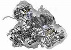 Bmw Motorrad Officially Unveils New 1250cc Boxer Engine