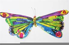eric carle butterfly free images at clker vector