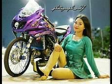 Modifikasi Cantik Rr by Modifikasi Kawasaki 150cc Terbaru Beserta Model