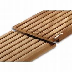 lame de terrasse en bois exotique bangkira 239 210 x 14 5 x 2