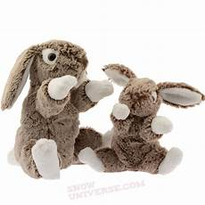 Peluche Animal Lapin Creations Peluches
