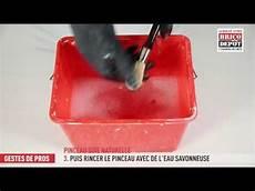 comment nettoyer un rouleau de peinture comment nettoyer et entretenir les outils de peintre