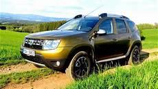 Dacia Duster 2016 Walkaround Exception