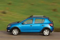 Dacia Sandero Stepway Review Autocar