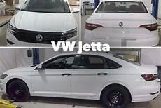 neuer vw jetta 7 2017 2018 leak bilder daten