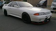 Nissan Skyline R32 Gtr Imports Uk