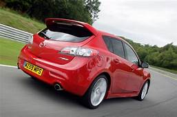 Mazda 3 MPS  Used Car Buying Guide Autocar