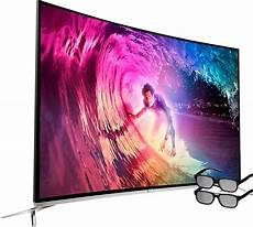 philips 55pus8700 12 curved led fernseher 139 cm 55