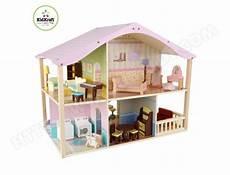 maison de poupéé en bois pas cher maison de poup 233 e pas cher vente maisons poup 233 es en ligne