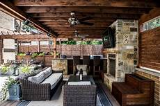 roof deck entertainment llc covered deck offers spot for watching the big game hgtv
