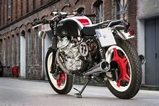 Honda Cx500 Cafe Racer Umbau Kit