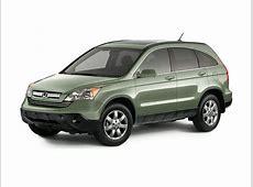Used 2007 Honda CR V EX L 4D Sport Utility near Omaha #