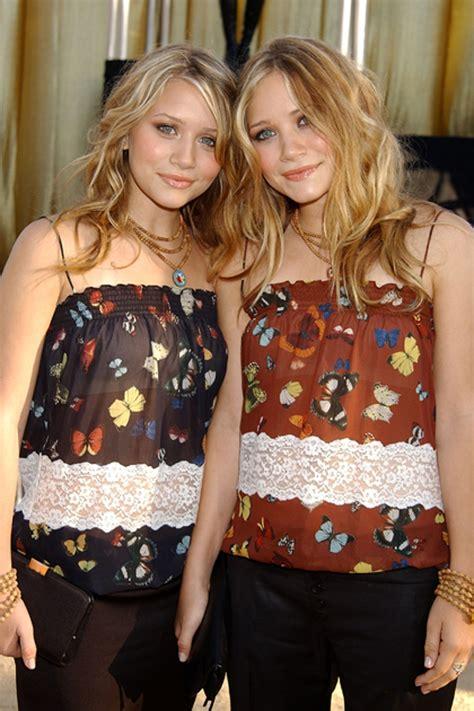 Olsen Twins Naked