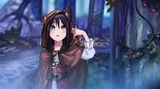 Anime Kawaii Wallpaper