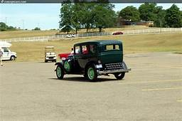 1932 Chevrolet Confederate Series BA Image Chassis Number