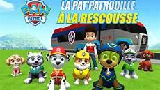Pat Patrouille En Francais A La Rescousse Mission La