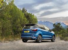 ford ecosport 2018 test 2018 ford ecosport starts production romania s president