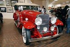 General Lyon S Classic Car Collection Photo Gallery Autoblog
