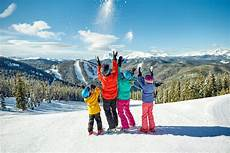 10 best ski resorts for kids families