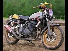 250 Modif Cb by Cb Rasa 250cc Modif