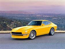 36 Best Datsun 240z Images On Pinterest
