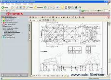 manual repair autos 2003 toyota prius electronic throttle control toyota prius repair manuals download wiring diagram electronic parts catalog epc online