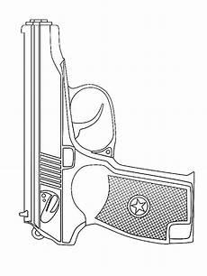 Ausmalbilder Waffen Drucken Ausmalbilder Pistole Malvorlagen Kostenlos Zum Ausdrucken