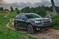 2016 Subaru Forester Pricing And Specifications Photos