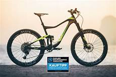 trance advanced 0 2018 im enduro mtb heft im test